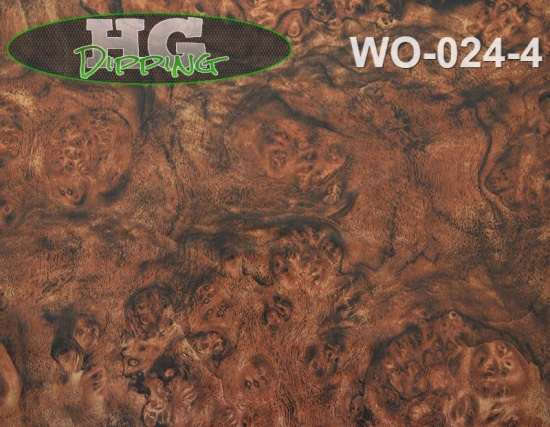 Hout WO-024-4