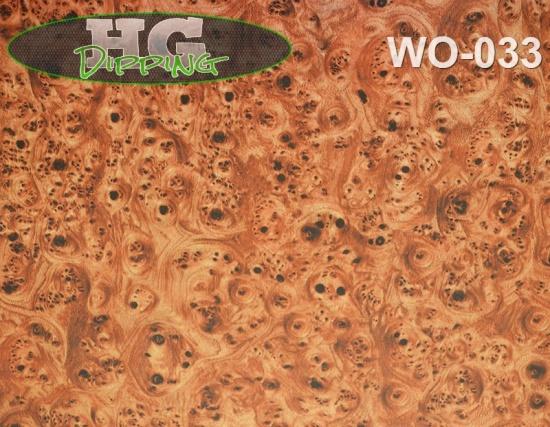 Hout WO-033