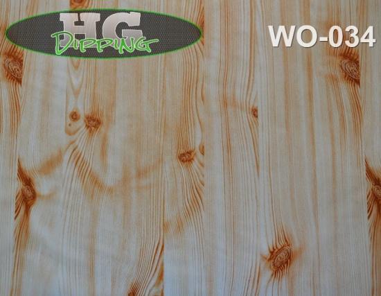 Hout WO-034