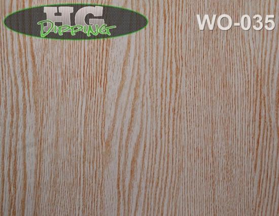 Hout WO-035