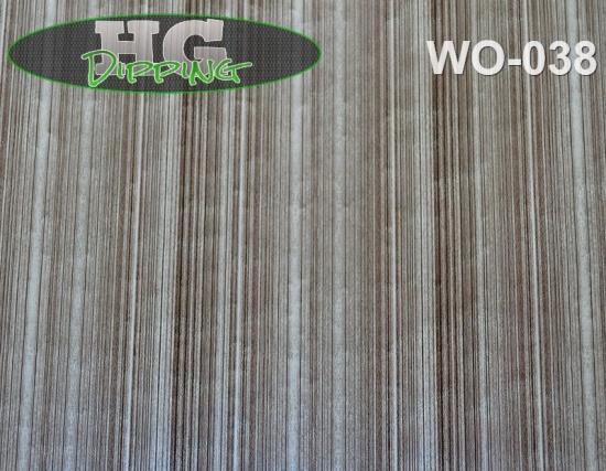 Hout WO-038