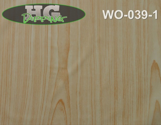 Hout WO-039-1