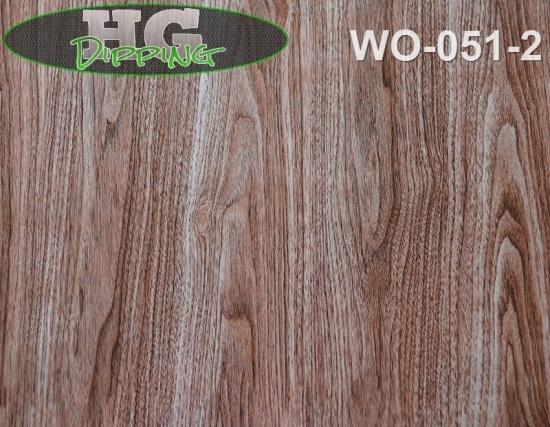 Hout WO-051-2