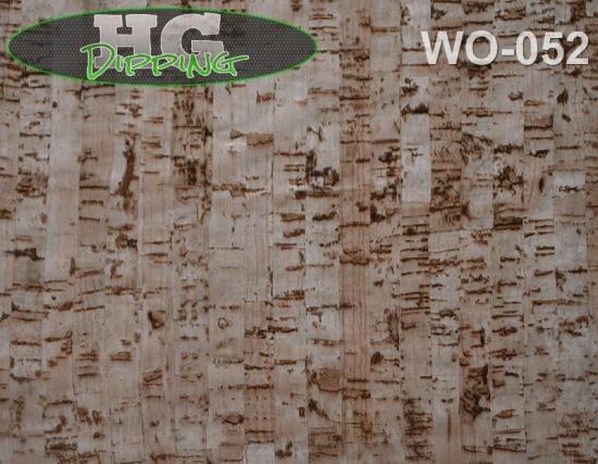 Hout WO-052