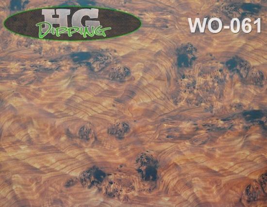 Hout WO-061