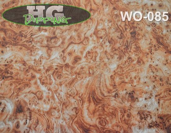 Hout WO-085