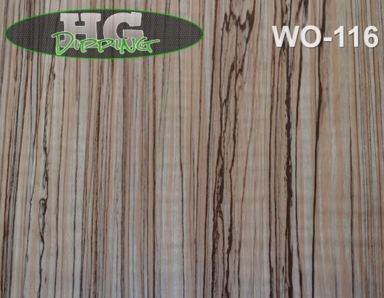 Hout WO-116