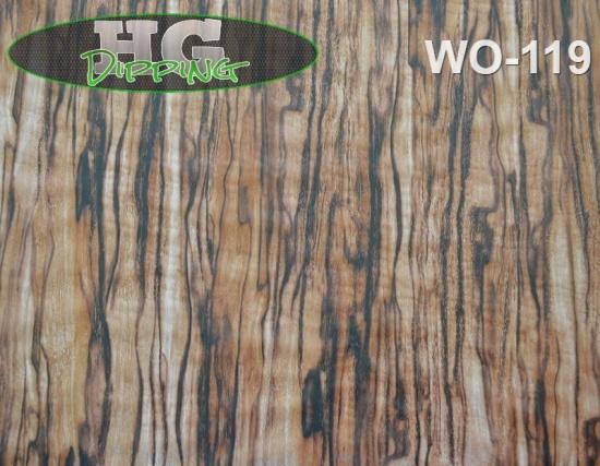 Hout WO-119